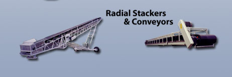 Fabtec Stackers & Conveyors